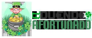 El Duende Afortunado Logo